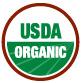 Biologique USDA