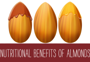 Nutritional Benefits of Almonds