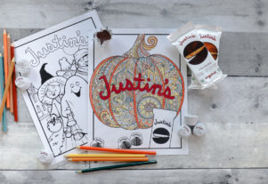 Boo-tiful Coloring Pages